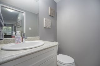 """Photo 10: 3386 MARQUETTE Crescent in Vancouver: Champlain Heights Townhouse for sale in """"CHAMPLAIN RIDGE"""" (Vancouver East)  : MLS®# R2468403"""
