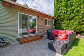 """Photo 38: 27153 33A Avenue in Langley: Aldergrove Langley House for sale in """"Parkside"""" : MLS®# R2591758"""