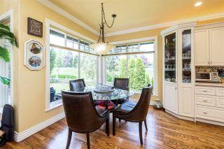 "Photo 15: 3415 CANTERBURY Drive in Surrey: Morgan Creek House for sale in ""MORGAN CREEK"" (South Surrey White Rock)  : MLS®# R2266614"