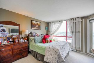 """Photo 23: 803 38 LEOPOLD Place in New Westminster: Downtown NW Condo for sale in """"THE EAGLE CREST"""" : MLS®# R2584446"""