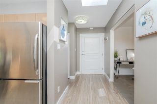 Photo 7: 401 3278 HEATHER STREET in Vancouver: Cambie Condo for sale (Vancouver West)  : MLS®# R2586787
