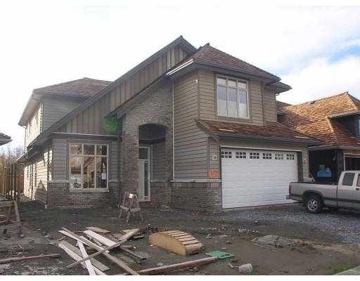 Main Photo: 3322 Trutch Ave in Richmond: Terra Nova House for sale : MLS®# v621669