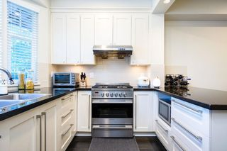 Photo 17: 5585 WILLOW STREET in Vancouver: Cambie Townhouse for sale (Vancouver West)  : MLS®# R2603135
