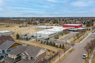 Photo 47: 341 Griesbach School Road in Edmonton: Zone 27 House for sale : MLS®# E4241349