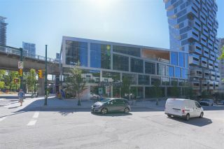 """Photo 37: 515 1283 HOWE Street in Vancouver: Downtown VW Townhouse for sale in """"TATE"""" (Vancouver West)  : MLS®# R2583102"""