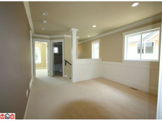 """Photo 8: 21243 83RD Avenue in Langley: Willoughby Heights House for sale in """"Yorkson"""" : MLS®# F1022713"""