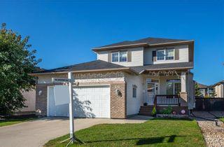 Photo 1: 838 Lindenwood Drive in Winnipeg: Linden Woods Residential for sale (1M)  : MLS®# 1925841