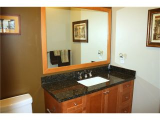 """Photo 7: 211 250 SALTER Street in New Westminster: Queensborough Condo for sale in """"PADDLERS LANDING"""" : MLS®# V901158"""