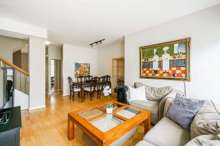 "Photo 5: 16 7488 MULBERRY Place in Burnaby: The Crest Townhouse for sale in ""Sierra Ridge"" (Burnaby East)  : MLS®# R2468404"