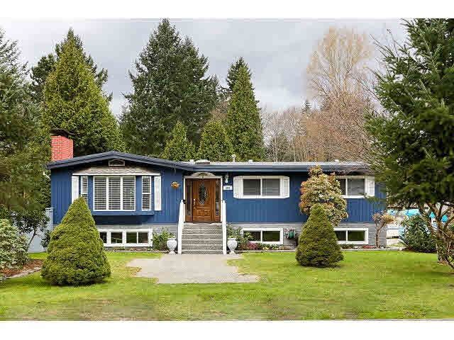 Main Photo: 588 MIDVALE Street in Coquitlam: Central Coquitlam House for sale : MLS®# R2433382