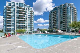 Photo 3: 706 8811 LANSDOWNE Road in Richmond: Brighouse Condo for sale : MLS®# R2466279