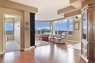"""Photo 5: 1701 3190 GLADWIN Road in Abbotsford: Central Abbotsford Condo for sale in """"REGENCY PARK III"""" : MLS®# R2560674"""