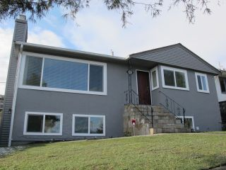 Photo 1: 914 LADNER Street in New Westminster: The Heights NW House for sale : MLS®# R2138922