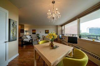 Photo 6: 509 99 WELLINGTON Crescent in Winnipeg: Osborne Village Condominium for sale (1B)  : MLS®# 202117620