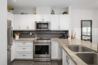"""Photo 11: 314 2020 E KENT AVENUE SOUTH in Vancouver: South Marine Condo for sale in """"Tugboat Landing"""" (Vancouver East)  : MLS®# R2538766"""