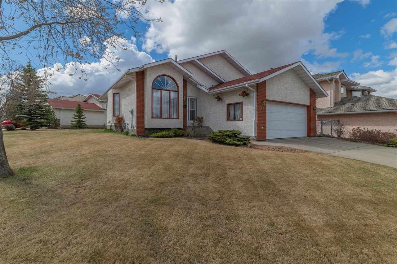 Main Photo: 7607 158 Avenue in Edmonton: Zone 28 House for sale : MLS®# E4242659