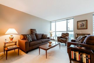 """Photo 5: 1405 612 FIFTH Avenue in New Westminster: Uptown NW Condo for sale in """"The Fifth Avenue"""" : MLS®# R2527729"""