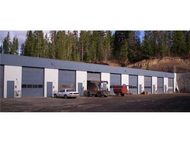 Main Photo: C8 3900 HART Highway in PRINCE GEORGE: Hart Highway Commercial for lease (PG City North (Zone 73))  : MLS®# N4505600