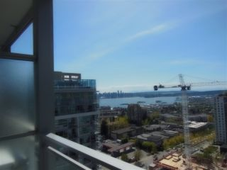 """Photo 1: 1805 125 E 14TH Street in North Vancouver: Central Lonsdale Condo for sale in """"Centreview Tower B"""" : MLS®# R2364010"""