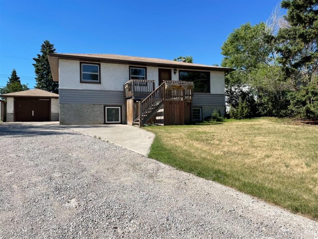 Main Photo: 6163 Bowwood Drive NW in Calgary: Bowness Detached for sale : MLS®# A1116947