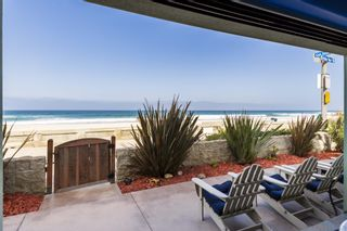 Photo 27: MISSION BEACH Condo for sale : 3 bedrooms : 3591 Ocean Front Walk in San Diego