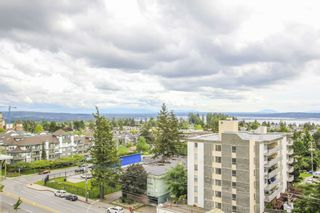 """Photo 40: 812 15333 16 Avenue in Surrey: King George Corridor Condo for sale in """"THE RESIDENCE OF ABBY LANE"""" (South Surrey White Rock)  : MLS®# R2455911"""