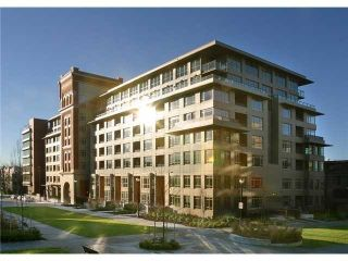 """Photo 1: 812 2799 YEW Street in Vancouver: Kitsilano Condo for sale in """"TAPESTRY"""" (Vancouver West)  : MLS®# V996457"""
