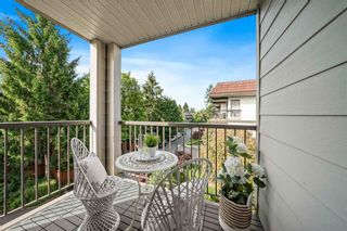 """Photo 21: 310 737 HAMILTON Street in New Westminster: Uptown NW Condo for sale in """"The Courtyards"""" : MLS®# R2597466"""