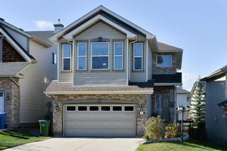 Main Photo: 95 Kincora Drive NW in Calgary: Kincora Detached for sale : MLS®# A1153256