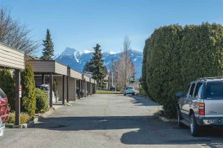 Photo 4: 105 45875 CHEAM Avenue in Chilliwack: Chilliwack W Young-Well Townhouse for sale : MLS®# R2548383