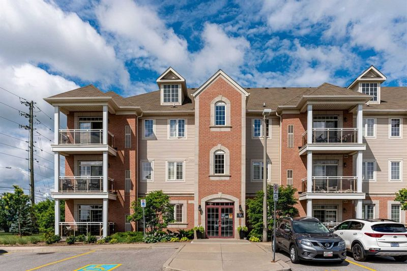 FEATURED LISTING: 209 - 52 Harvey Johnston Way Whitby