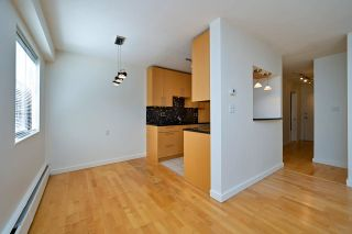 """Photo 11: 305 2424 CYPRESS Street in Vancouver: Kitsilano Condo for sale in """"CYPRESS PLACE"""" (Vancouver West)  : MLS®# R2572541"""