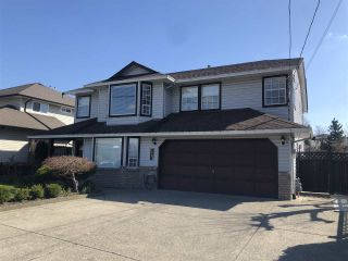 Main Photo: 2944 TOWNLINE Road in Abbotsford: Abbotsford West House for sale : MLS®# R2557420
