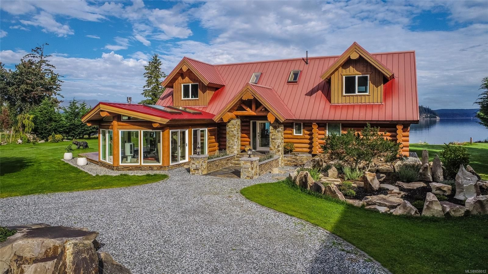 Photo 95: Photos: 6030 MINE Rd in : NI Port McNeill House for sale (North Island)  : MLS®# 858012