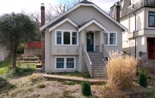 """Photo 4: 3538 W 14TH Avenue in Vancouver: Kitsilano House for sale in """"2020"""" (Vancouver West)  : MLS®# R2560734"""