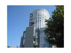 Main Photo: 1007 933 Seymour Street in Vancouver: Downtown VW Condo for sale (Vancouver West)  : MLS®# V1071444