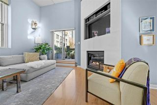 "Photo 12: 301 549 COLUMBIA Street in New Westminster: Downtown NW Condo for sale in ""C2C Lofts"" : MLS®# R2566964"