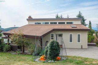 Photo 1: 6525 Golledge Ave in SOOKE: Sk Sooke Vill Core House for sale (Sooke)  : MLS®# 820262