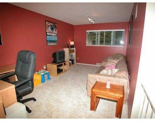 """Photo 4: 47 103 PARKSIDE DR in Port Moody: Heritage Mountain Townhouse for sale in """"PARKSIDE DRIVE"""" : MLS®# V594351"""