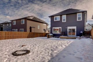 Photo 36: 29 MIST MOUNTAIN Rise: Okotoks Detached for sale : MLS®# C4232951