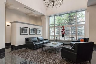 Photo 28: 603 110 7 Street SW in Calgary: Eau Claire Apartment for sale : MLS®# A1154253
