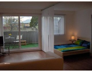 Photo 4: 774 GREAT NORTHERN Way in Vancouver: Mount Pleasant VE Condo for sale (Vancouver East)  : MLS®# V640336