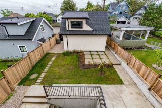 Photo 15: 3665 FRANKLIN STREET in Vancouver: Hastings East House for sale (Vancouver East)  : MLS®# R2172367