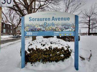 Photo 18: 347 Sorauren Ave Unit #216 in Toronto: Roncesvalles Condo for sale (Toronto W01)  : MLS®# W3705897