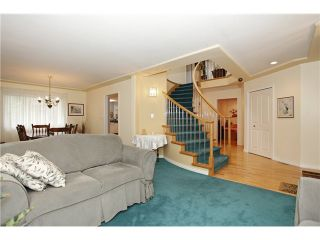 Photo 4: 7990 165A Street in Surrey: Fleetwood Tynehead House for sale : MLS®# F1437223