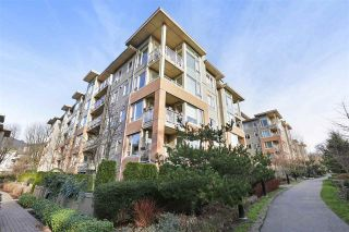 """Photo 15: G09 139 W 22ND Street in North Vancouver: Central Lonsdale Condo for sale in """"ANDERSON WALK"""" : MLS®# R2334018"""