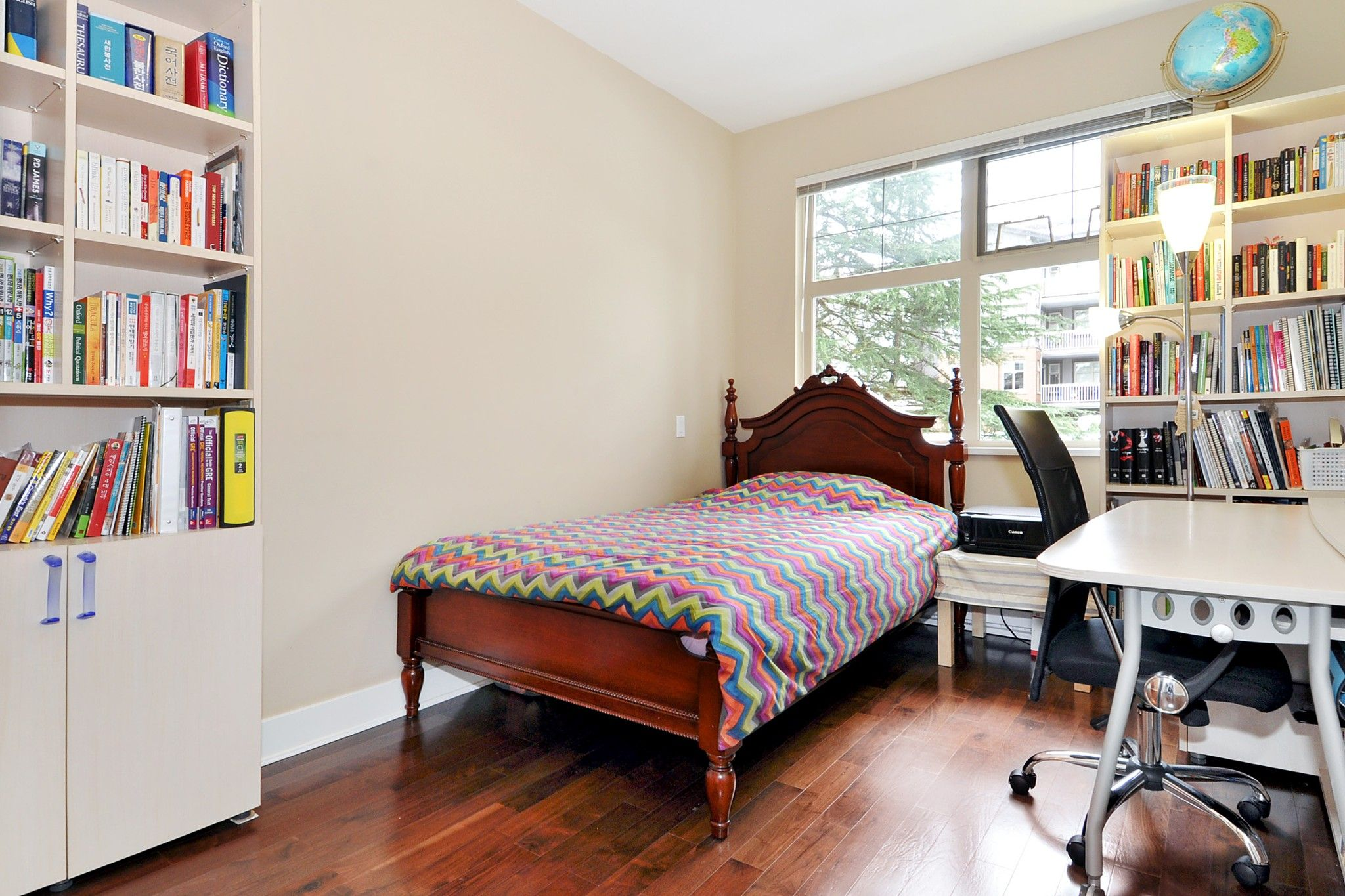 """Photo 8: Photos: 222 2083 W 33RD Avenue in Vancouver: Quilchena Condo for sale in """"DEVONSHIRE HOUSE"""" (Vancouver West)  : MLS®# R2341234"""