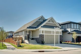 Main Photo: 6 Cranbrook Circle SE in Calgary: Cranston Detached for sale : MLS®# A1106224