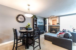 Photo 10: 208 3150 VINCENT STREET in Port Coquitlam: Glenwood PQ Condo for sale : MLS®# R2340425