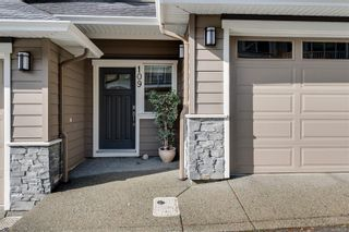 Photo 2: 109 3439 Ambrosia Cres in : La Happy Valley Row/Townhouse for sale (Langford)  : MLS®# 867165